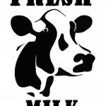 pochoir vache TOP 3 image 1 produit