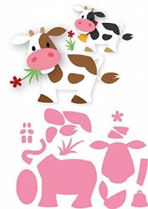 pochoir vache TOP 5 image 0 produit