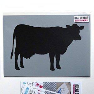 pochoir vache TOP 7 image 0 produit