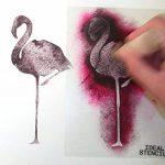pochoire peinture TOP 2 image 3 produit