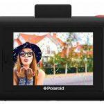 Polaroid Appareil-Photo numérique à Impression Instantanée Snap Touch avec Écran LCD (Noir) et Technologie D'Impression sans Encre Zink de la marque Polaroid image 1 produit