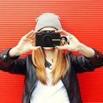 Polaroid Appareil-Photo numérique à Impression Instantanée Snap Touch avec Écran LCD (Noir) et Technologie D'Impression sans Encre Zink de la marque Polaroid image 2 produit