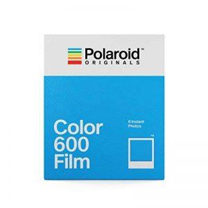 Polaroid Originals 4670 Film couleur pour Appareil Polaroid 600 de la marque Polaroid image 0 produit
