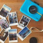 Polaroid Snap : Appareil Photo numérique instantané (Bleu) avec la Technologie D'Impression Zink Zero Ink de la marque Polaroid image 5 produit