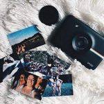 Polaroid Snap : Appareil Photo numérique instantané (Noir) avec la Technologie D'Impression Zink Zero Ink de la marque Polaroid image 6 produit
