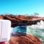 Polaroid Snap : Appareil Photo numérique instantané (Bleu) avec la Technologie D'Impression Zink Zero Ink de la marque Polaroid image 3 produit