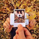 Polaroid Snap : Appareil Photo numérique instantané (Noir) avec la Technologie D'Impression Zink Zero Ink de la marque Polaroid image 3 produit