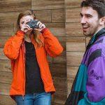 Polaroid Snap : Appareil Photo numérique instantané (Noir) avec la Technologie D'Impression Zink Zero Ink de la marque Polaroid image 4 produit