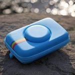Polaroid étui Eva pour l'appareil photo Polaroid Snap numérique à développement instantané (Bleu) de la marque Polaroid image 4 produit