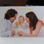 PPD A3 jet d'encre imprimable toile canvas véritable art 340g x 10 feuilles de la marque PPD image 4 produit