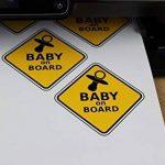 PPD film vinyle autocollant, brillant, format a4, 20 feuilles de la marque Photo Paper Direct image 2 produit