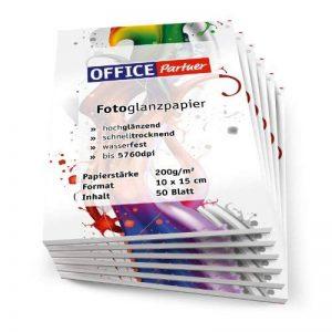 prix papier photo 10x15 TOP 4 image 0 produit