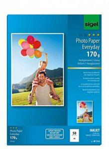 prix papier photo a4 TOP 1 image 0 produit