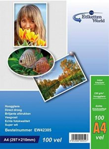 prix papier photo a4 TOP 12 image 0 produit