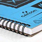 Pro-Art Canson XL Multi-Media papier bloc 7 « X 10 »-60 feuilles de la marque Strathmore image 2 produit