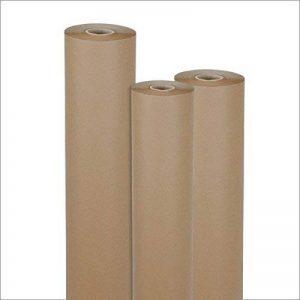 Propac z-rc50a Papier Kraft recyclé Havane en bobine petites, 50x 100mm de la marque Propac image 0 produit