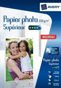 quel papier photo pour imprimante hp TOP 8 image 0 produit