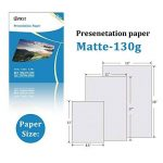 quel papier photo pour imprimante laser TOP 10 image 1 produit