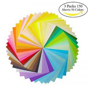 quel papier pour origami TOP 5 image 0 produit