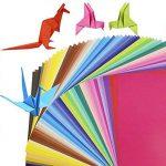 quel papier pour origami TOP 9 image 2 produit