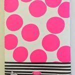 Rachel Ellen Designs, ensemble de papier à lettres et autocollants avec inscription amusante: «Pink is My Happy Colour» de la marque Rachel Ellen image 2 produit