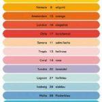 ramette couleur TOP 7 image 1 produit