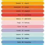 ramette couleur TOP 9 image 1 produit