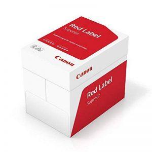 ramette de papier rouge TOP 7 image 0 produit