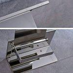 rangement rouleau papier cadeau TOP 11 image 2 produit
