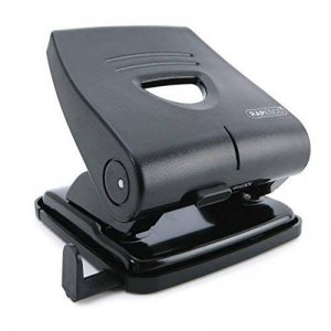 Rapesco 827-P Perforateur de bureau 2 trous 30 Feuilles Noir de la marque Rapesco image 0 produit