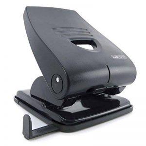 Rapesco 835-P Perforateur de bureau 2 Trous 40 Feuilles Noir de la marque Rapesco image 0 produit
