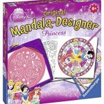 Ravensburger 29971 - Loisir Créatif - Dessins - Mandala Designer - Disney Princess de la marque Ravensburger image 1 produit