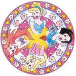 Ravensburger 29971 - Loisir Créatif - Dessins - Mandala Designer - Disney Princess de la marque Ravensburger image 4 produit