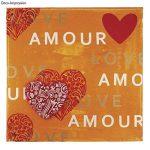 Rayher Hobby MY STYLE POCHOIR COEUR FLEURI de la marque Rayher Hobby image 1 produit