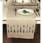 Rayher Hobby Pochoir My Style Couverts A5 de la marque Rayher Hobby image 1 produit