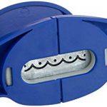 Rayher perforatrice scrapbooking – perforatrice fantaisie pour la décoration de vos réalisations de faire-part, des cartes – perforatrice deco – bleu/blanc de la marque Rayher Hobby image 1 produit