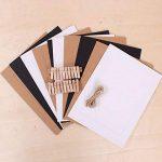 REKYO Wall Deco Papier Bricolage Cadre Photo, Photo Display (5) de la marque REKYO image 2 produit