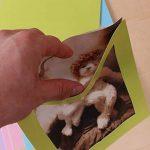 REKYO Wall Deco Papier Bricolage Cadre Photo, Photo Display (5) de la marque REKYO image 3 produit