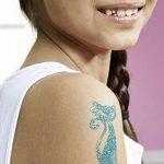 Revell My Arts - 30502 - Accessoire Pour Déguisement - Tatouage Ephémère - Glitter Tatous de la marque Revell Ag (Germany) image 4 produit