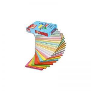 Rey 336063 Adagio Ramette de 500 feuilles papier A4 pour Copieur/Laser/Jet d'encre 80 g Ivoire Lot de 5 de la marque REY image 0 produit