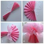 rose en papier de soie TOP 13 image 1 produit
