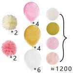 rose en papier de soie TOP 14 image 4 produit