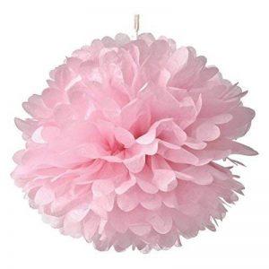rose en papier de soie TOP 4 image 0 produit