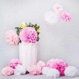 rose en papier de soie TOP 5 image 0 produit