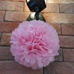 rose en papier de soie TOP 5 image 1 produit