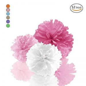 rose en papier de soie TOP 8 image 0 produit
