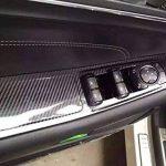 Rouleau de film autocollant 3D Kunfine, en fibre de carbone et vinyle, 127cm x 30cm pour décorer votre voiture, imperméable de la marque Kunfine image 3 produit