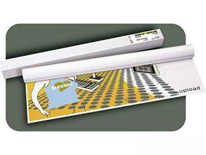rouleau papier 610mm TOP 4 image 0 produit