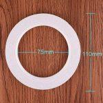 rouleau papier cadeau 25m TOP 6 image 2 produit