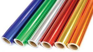 rouleau papier cadeau brillant TOP 2 image 0 produit